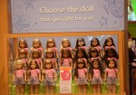 American Girl Place - NYC